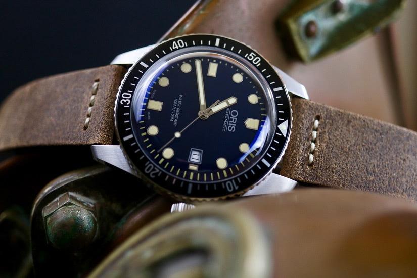 best luxury watch brands oris - Luxe Digital