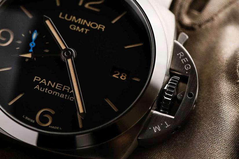 best luxury watch brands panerai - Luxe Digital
