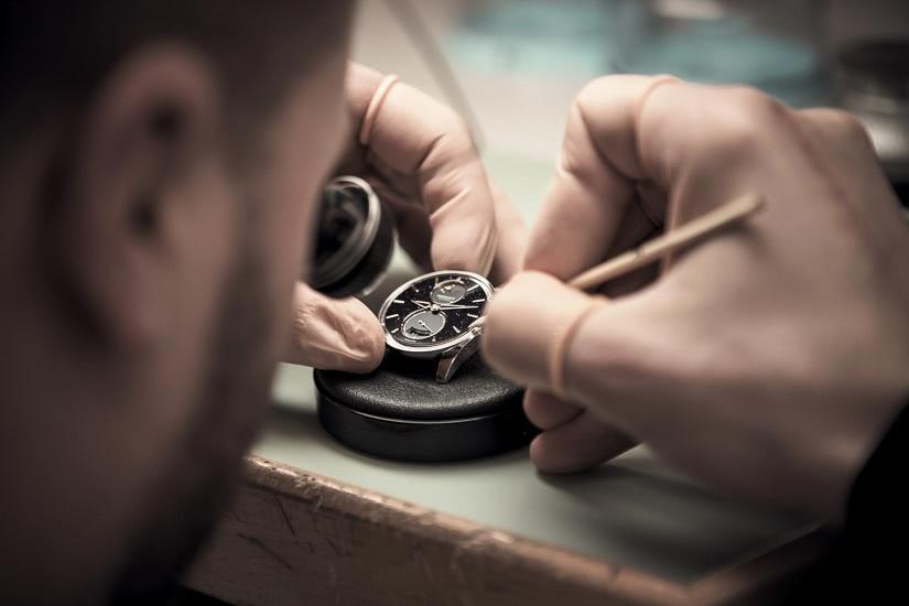 best luxury watch brands parmigiani - Luxe Digital