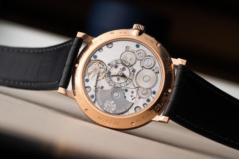 best luxury watch brands piaget - Luxe Digital