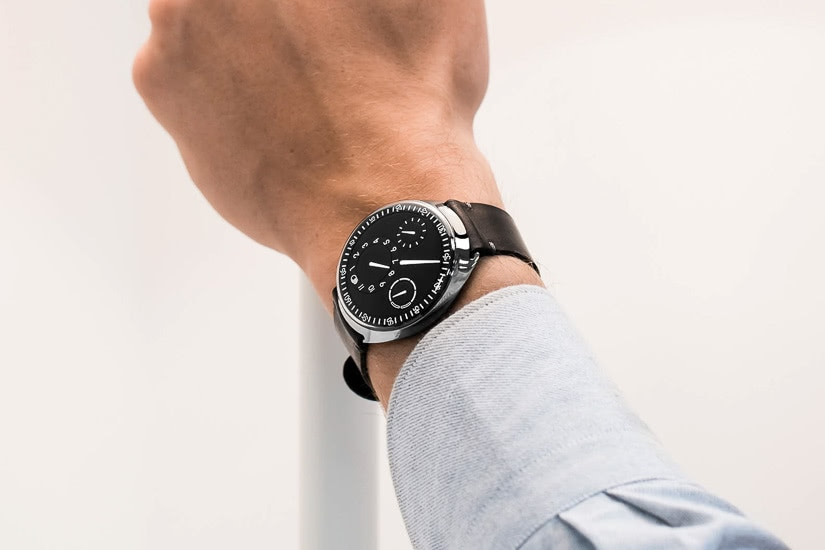 best luxury watch brands ressence - Luxe Digital