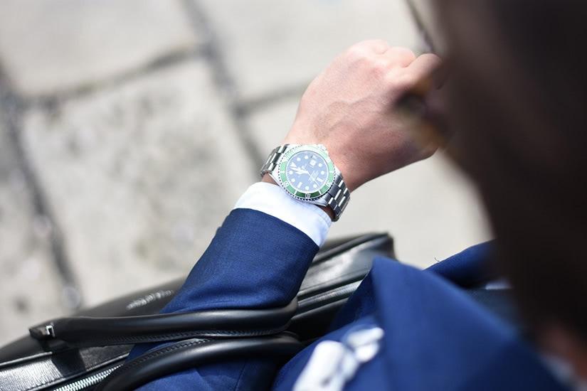 best luxury watch brands reviews - Luxe Digital
