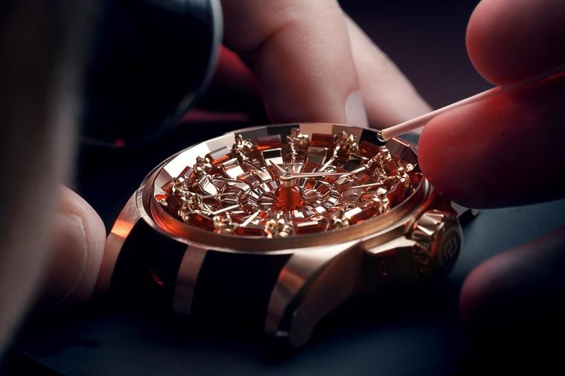 best luxury watch brands roger dubuis - Luxe Digital