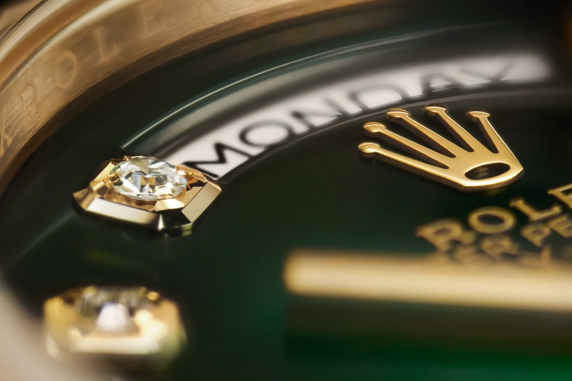 best luxury watch brands rolex - Luxe Digital