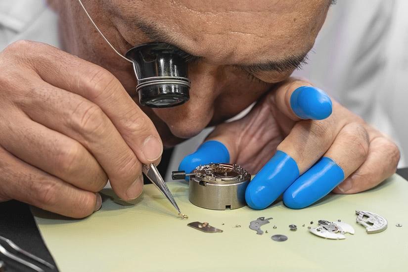 best luxury watch brands seiko - Luxe Digital