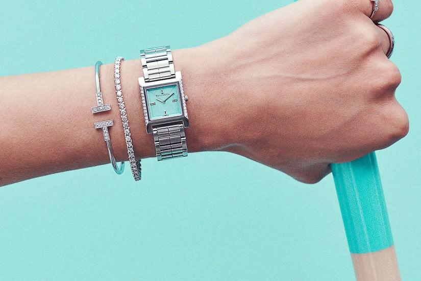 best luxury watch brands tiffany - Luxe Digital