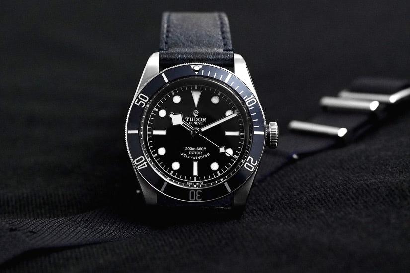 best luxury watch brands tudor - Luxe Digital