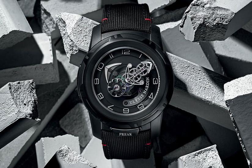 best luxury watch brands ulysse nardin - Luxe Digital