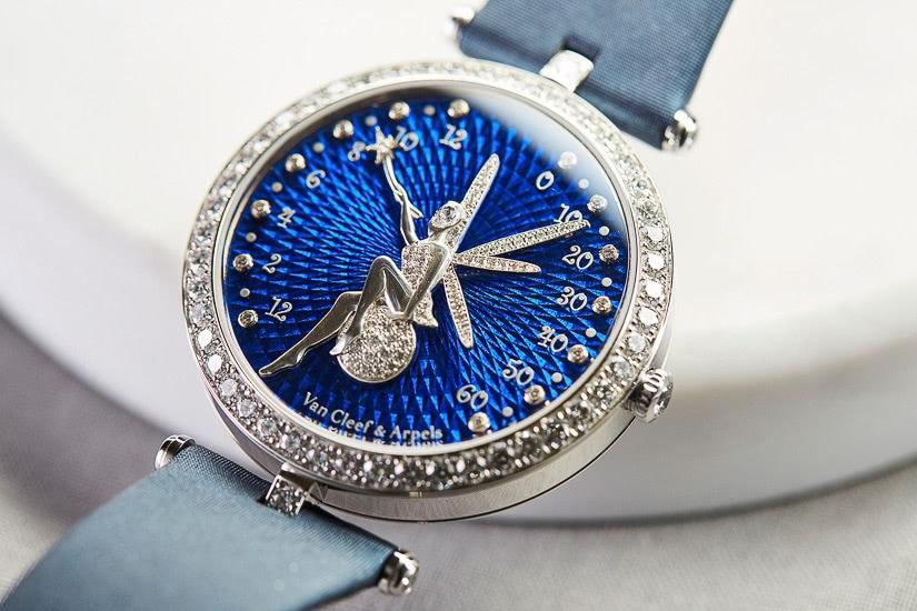 best luxury watch brands van cleef arpels - Luxe Digital
