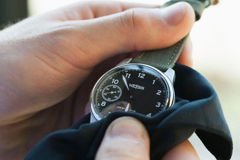 best luxury watch brands weiss - Luxe Digital
