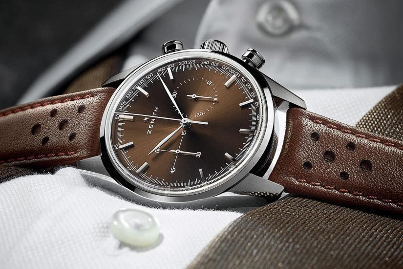 best luxury watch brands zenith timepiece - Luxe Digital