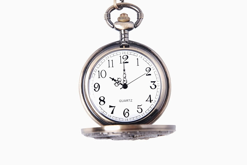 best pocket watch shoppewatch - Luxe Digital