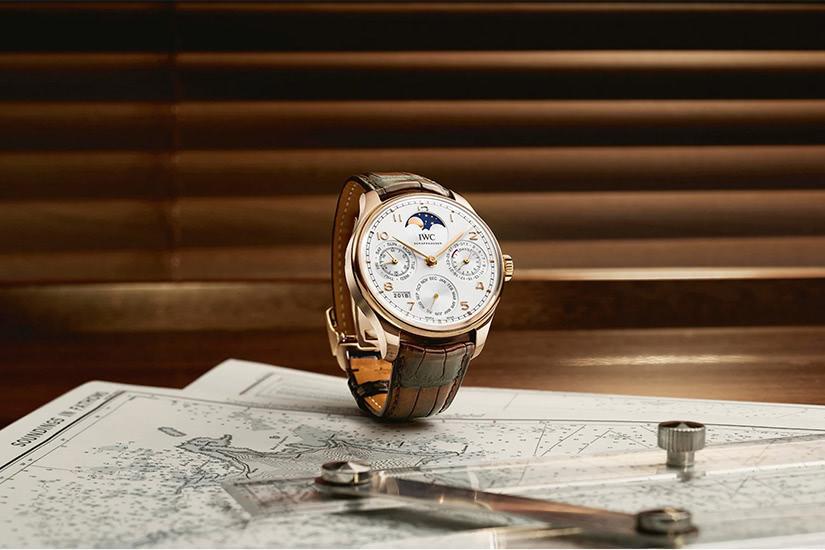 best luxury watch brands IWC - Luxe Digital
