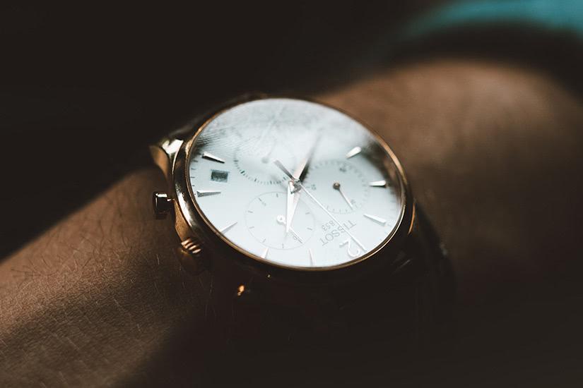 best luxury watch brands Tissot timepiece - Luxe Digital