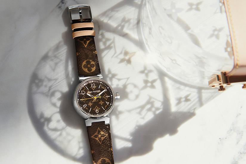 best luxury watch brands Louis Vuitton timepiece - Luxe Digital