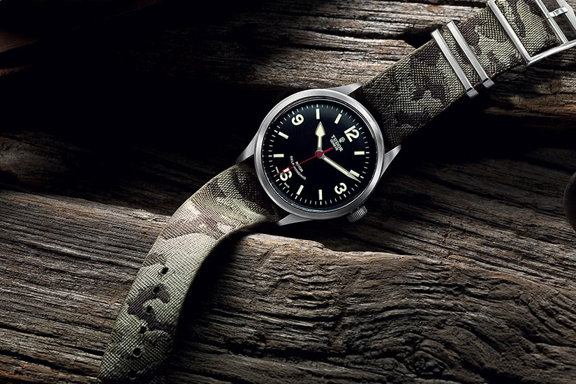 best field army watches - Luxe Digital