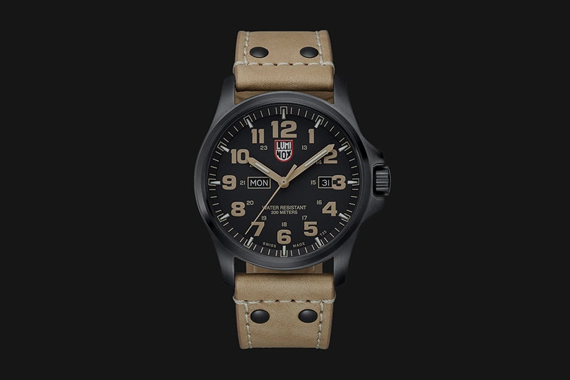 best field watch luminox atacama - Luxe Digital