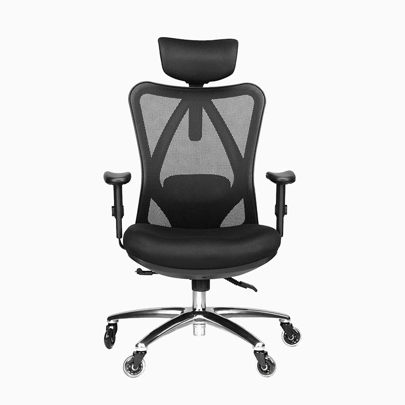 best office chairs high-end duramont ergonomic - Luxe Digital