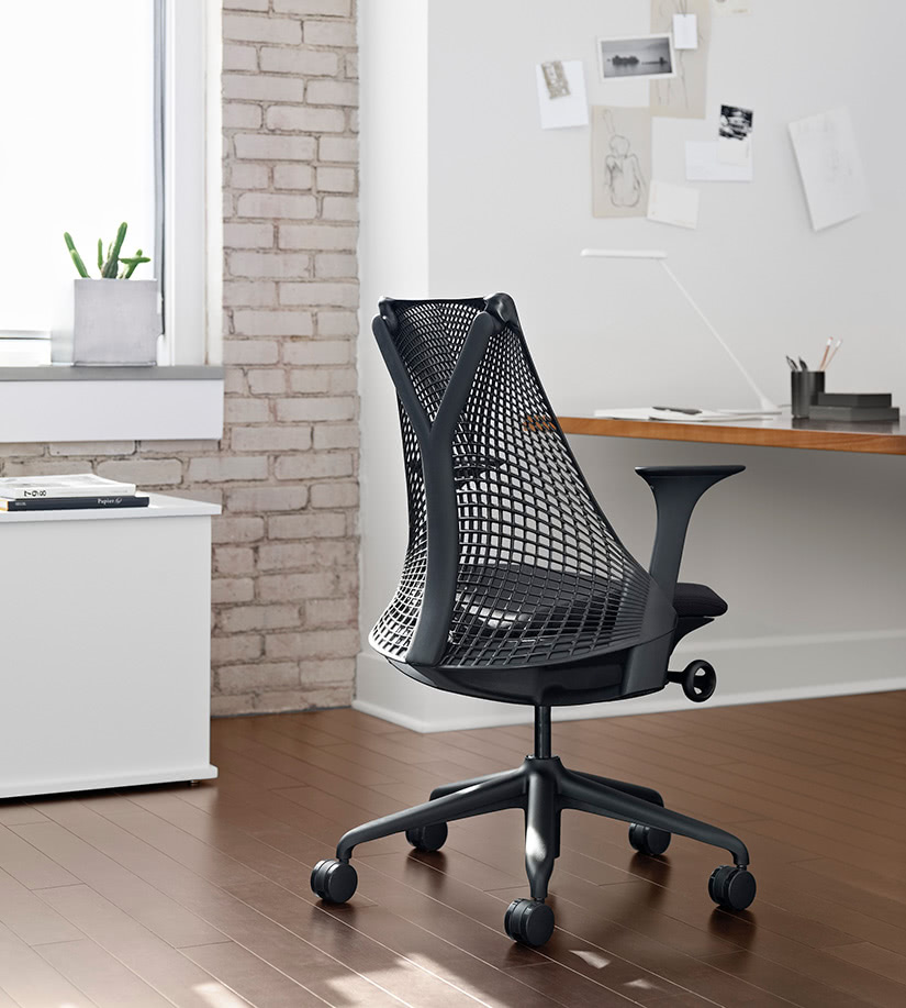 best office chairs high-end ergonomic - Luxe Digital