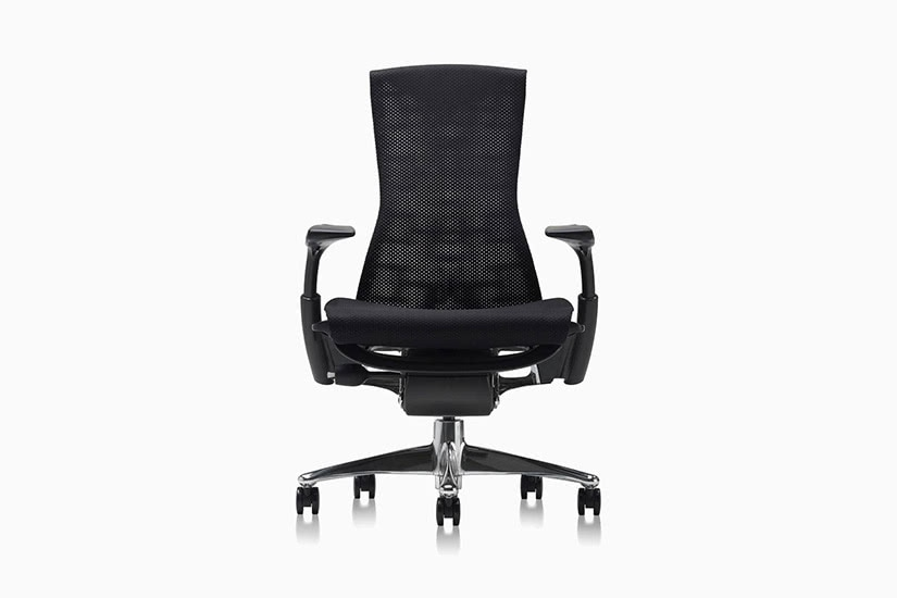 best office chairs high-end herman miller embody - Luxe Digital