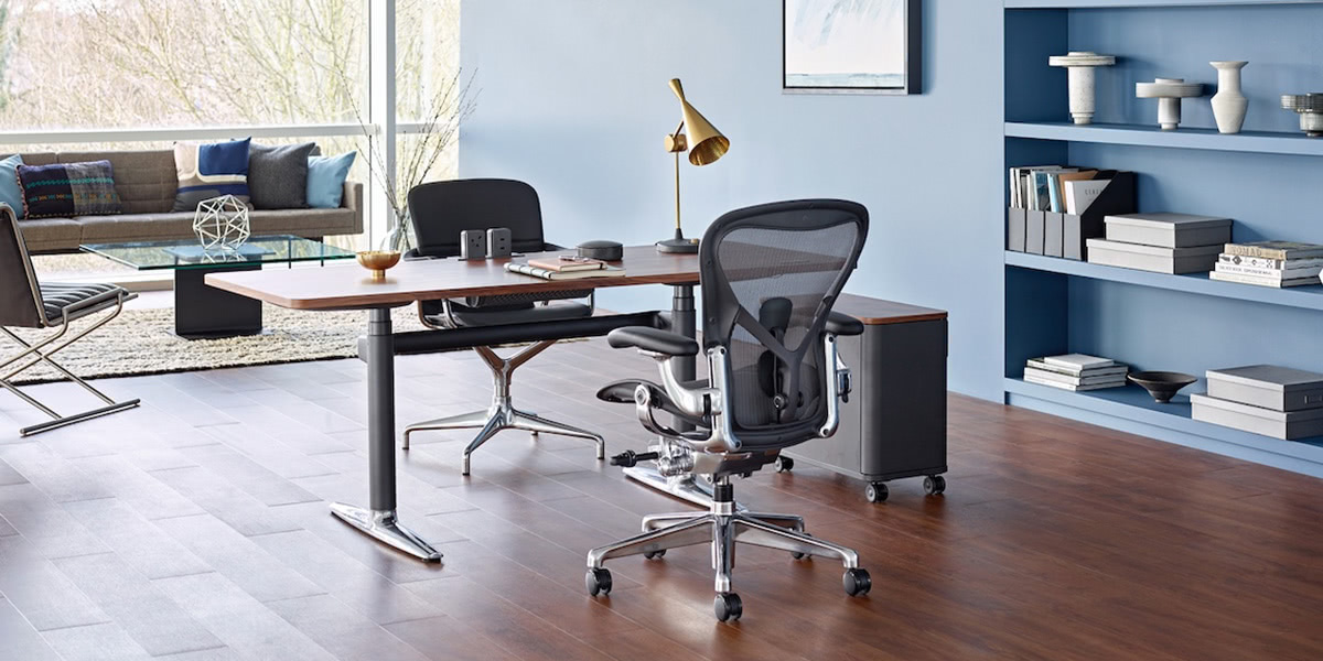 5 Best High End Office Chairs Of 2020 And One Budget Alternative