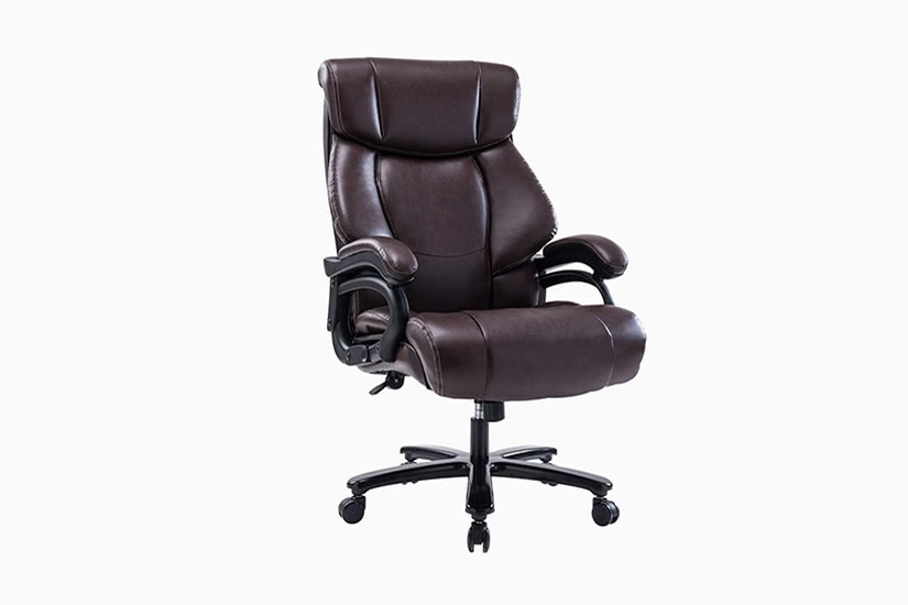 best office chairs high-end REFICCER - Luxe Digital