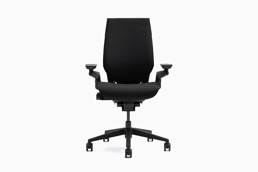 best office chairs high-end steelcase gesture - Luxe Digital