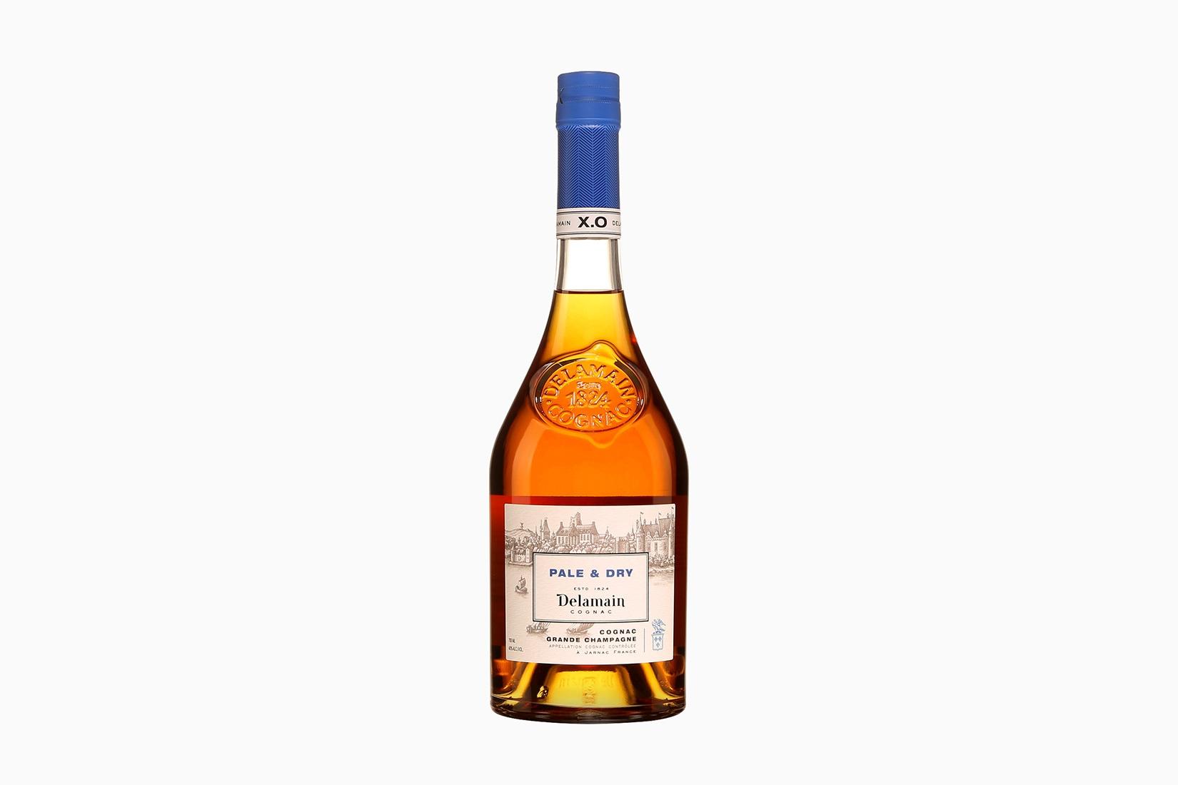best brandy cognac brands delamain - Luxe Digital
