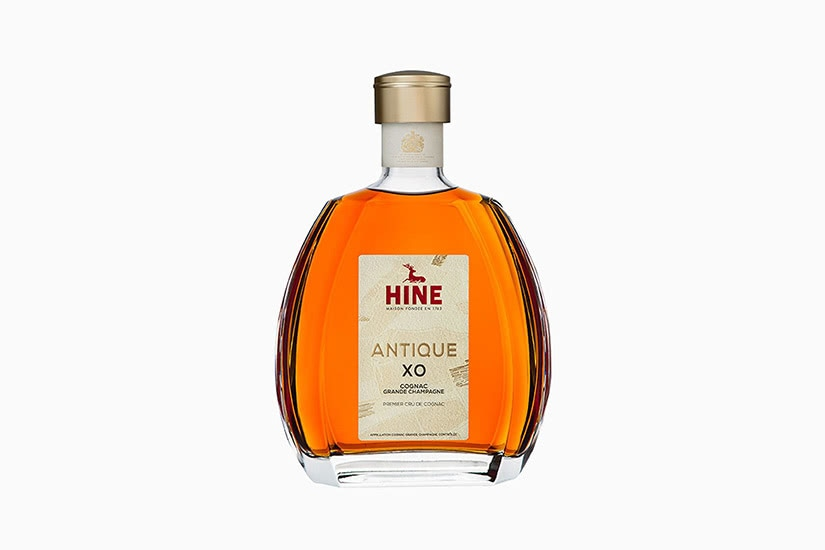 best brandy cognac brands hine antique - Luxe Digital