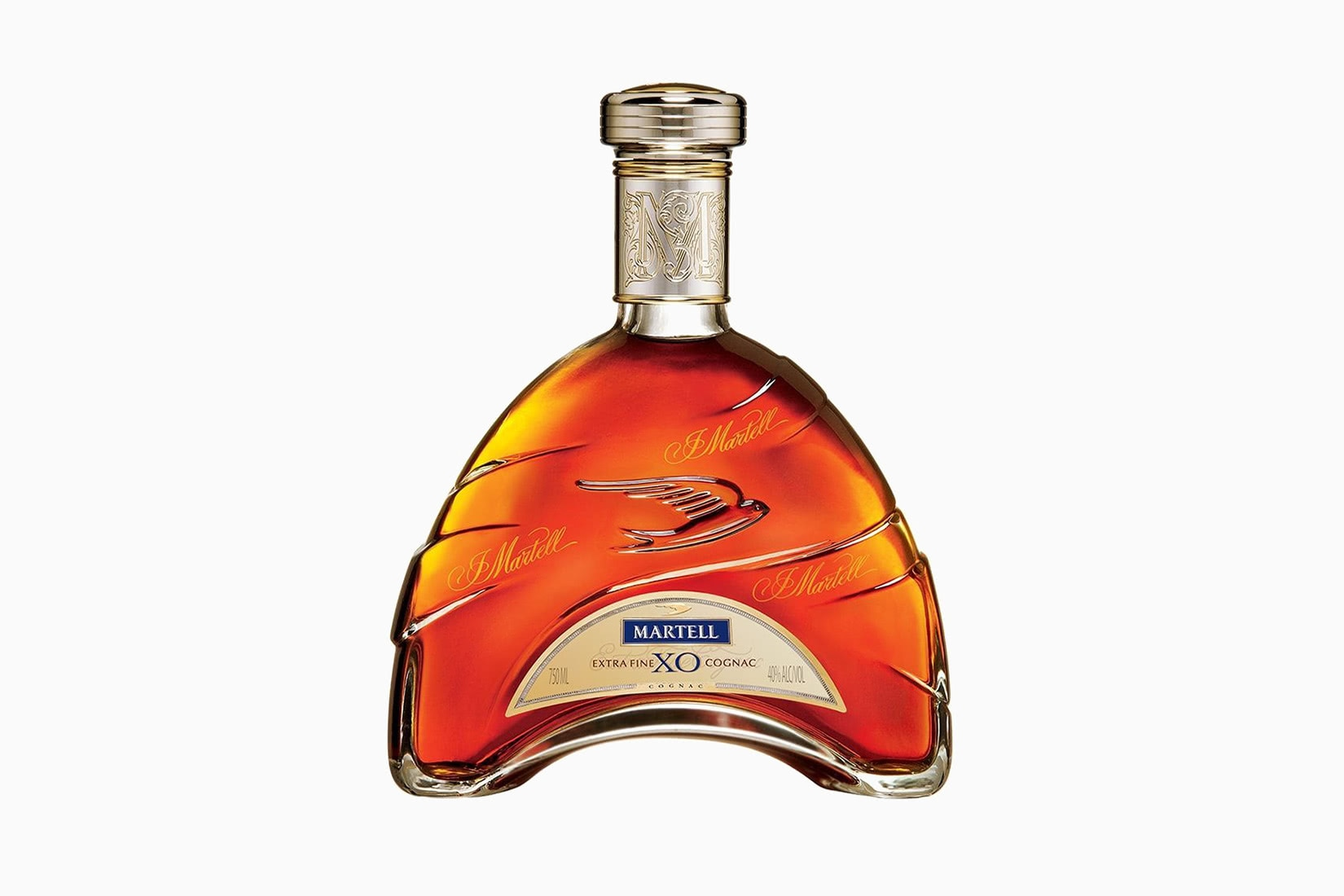 best brandy cognac brands martell - Luxe Digital