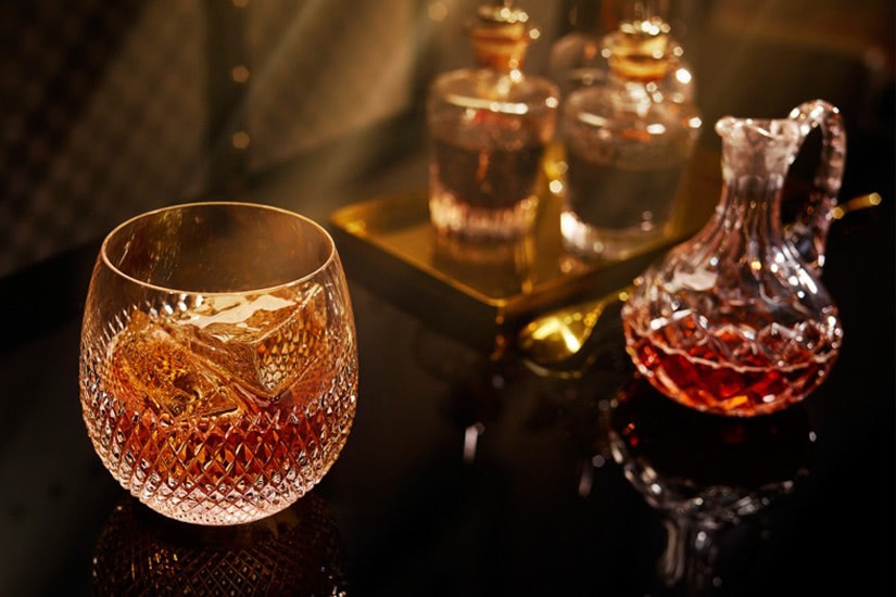 brandy vs cognac difference - Luxe Digital