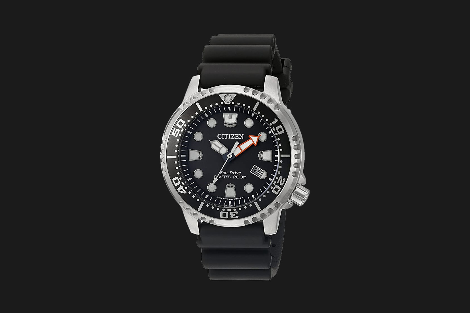 best dive watch citizen eco-drive promaster - Luxe Digital