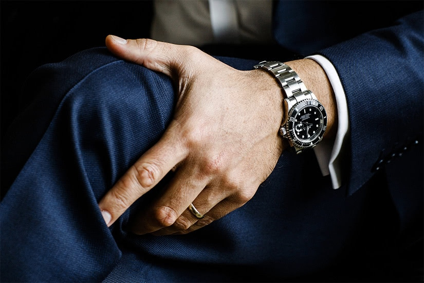 best high-end dive watches - Luxe Digital