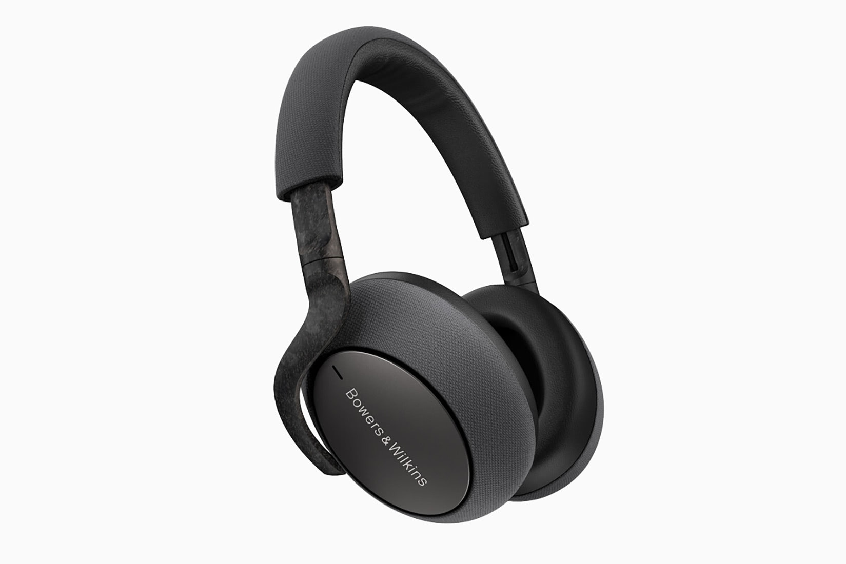 best over-ear headphones bowers & wilkins PX7 review - Luxe Digital