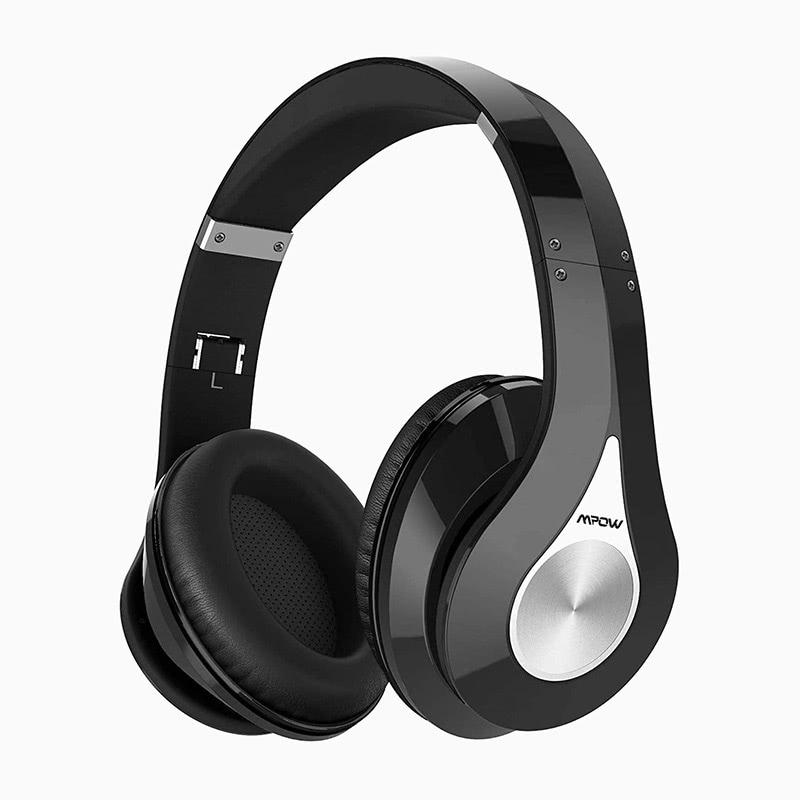 best over-ear headphones mpow 059 review - Luxe Digital