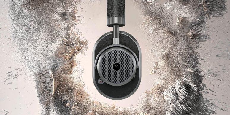 Experience The Purest Sound Quality With These Headphones