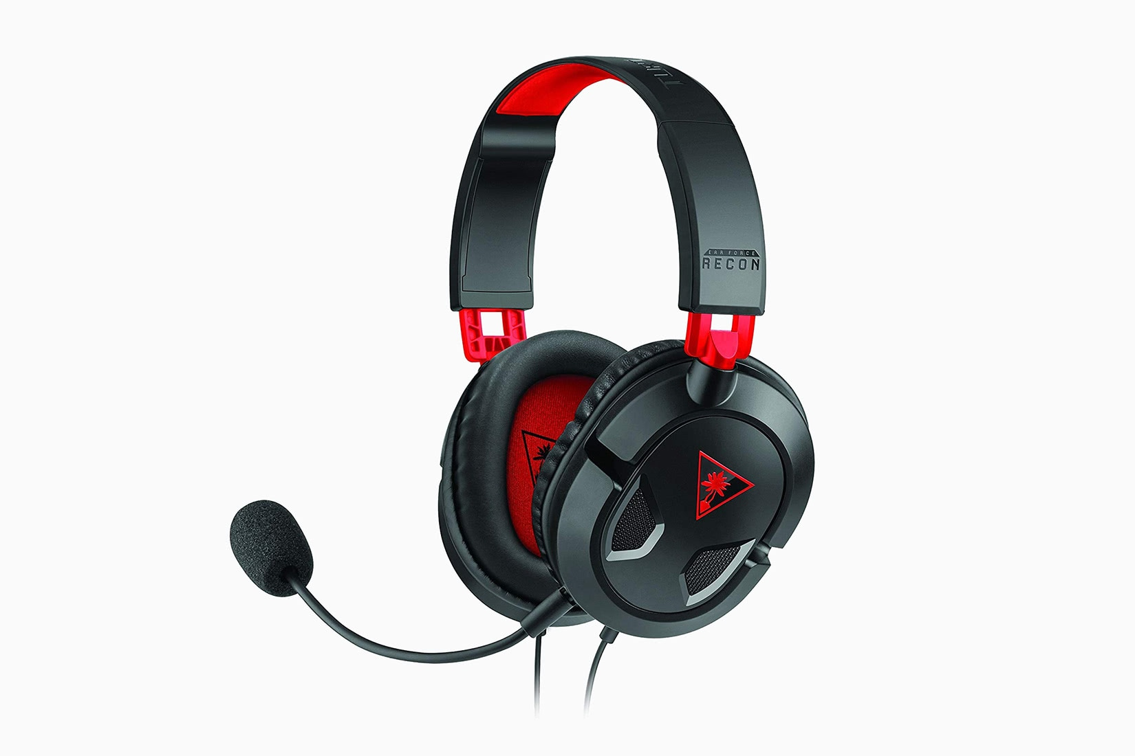 best over-ear headphones turtle beach ear force recon 50 review - Luxe Digital