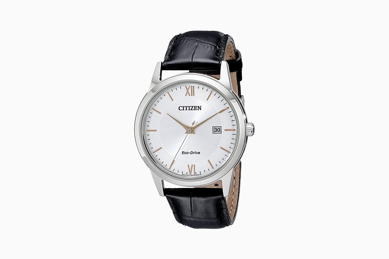 best dress watches citizen eco drive - Luxe Digital