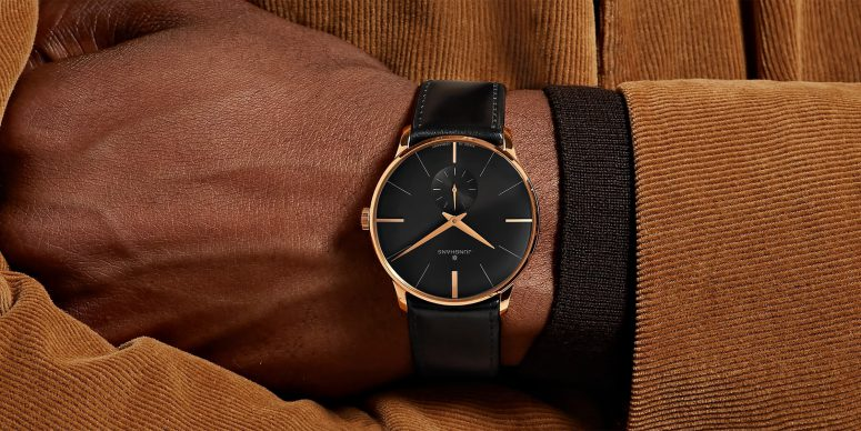 Timeless Timepieces: Elevate Your Style With These Dress Watches