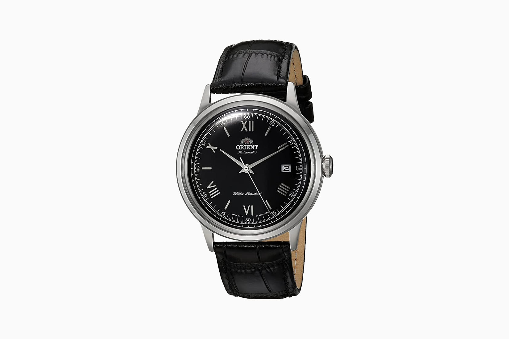 best dress watches orient bambino - Luxe Digital
