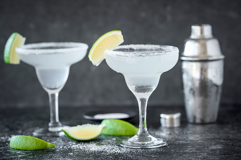 best cocktails recipe margarita - Luxe Digital