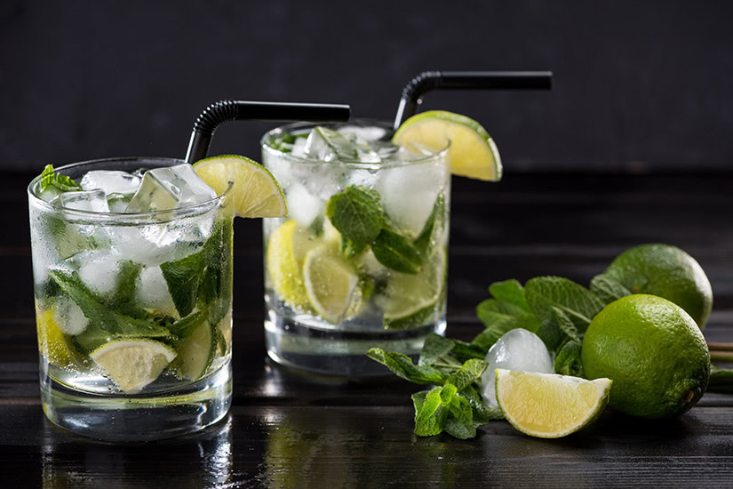 best cocktails recipe mojito - Luxe Digital