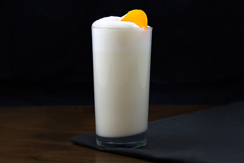best cocktails recipe ramos gin fizz - Luxe Digital