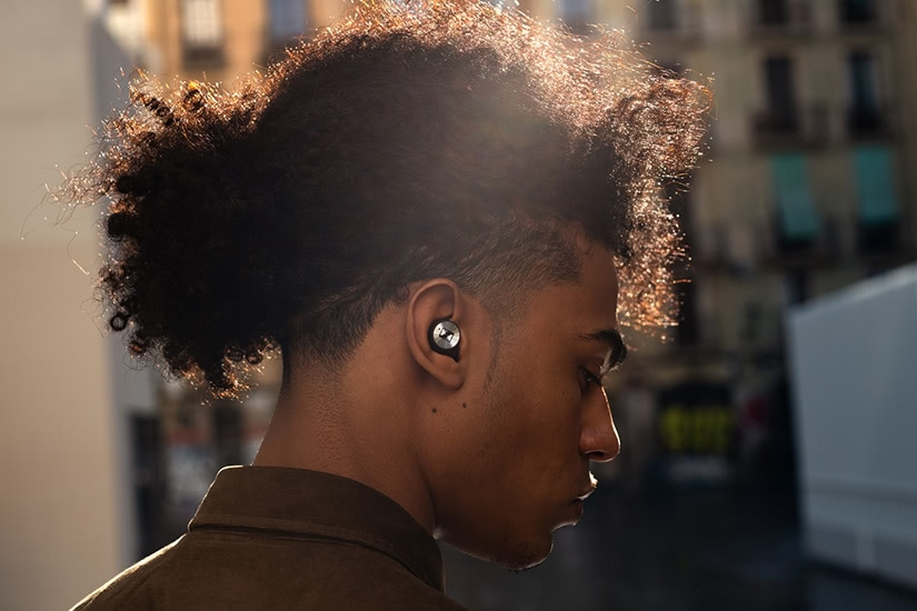 best earbuds true wireless earphones - Luxe Digital