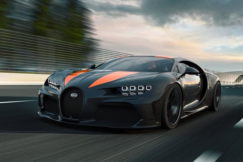 bugatti chiron super sport 300 price reviews - Luxe Digital