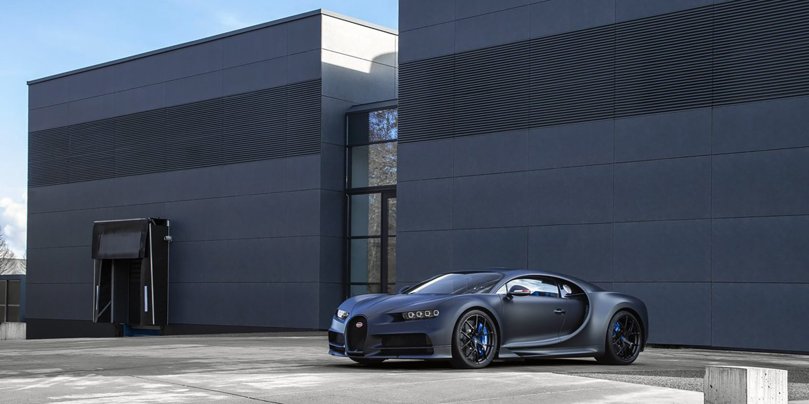 Luxurious And Lavish: Why A Bugatti Will Cost You Several Million?