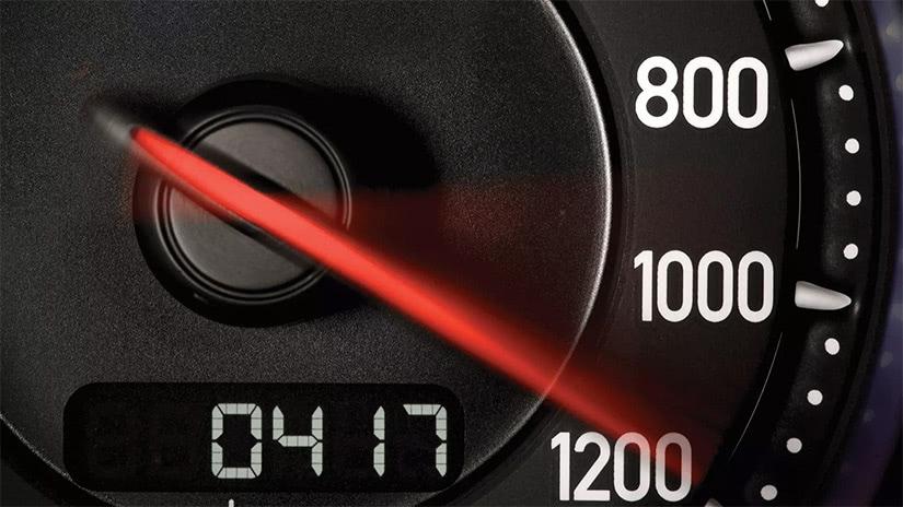bugatti veyron top speed - Luxe Digital