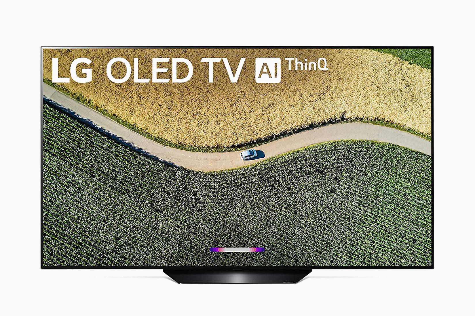 best high-end tvs LG OLED55B9PUA B9 Series - Luxe Digital