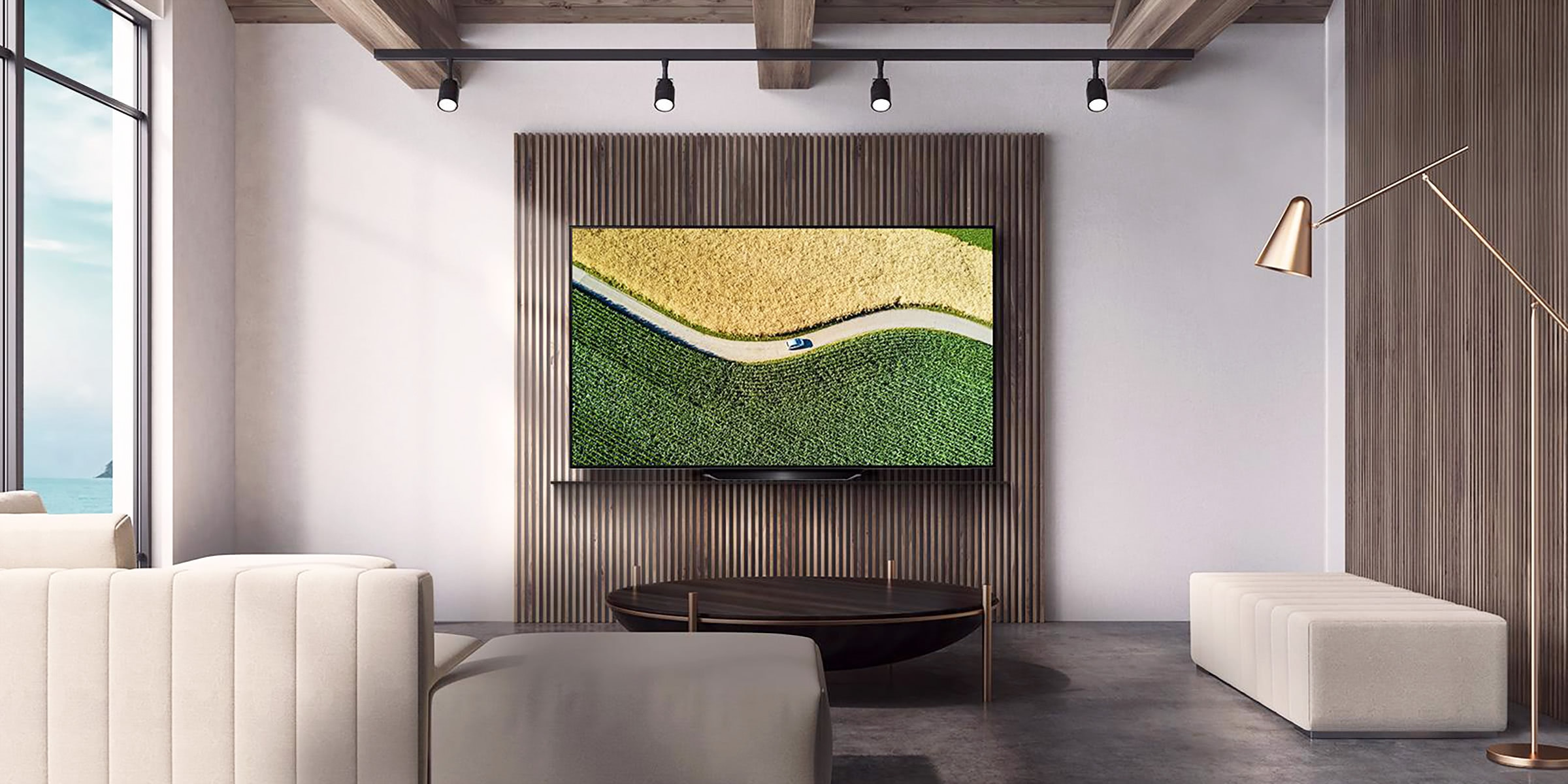 best high-end tvs - Luxe Digital