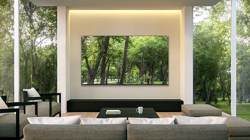 best high-end tvs premium - Luxe Digital